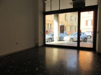 Vai alla scheda: Negozio Affitto Forlì
