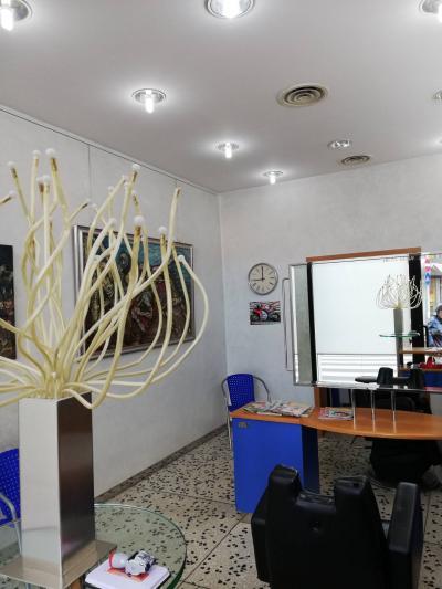 Vai alla scheda: Attività Commerciale Affitto Forlì