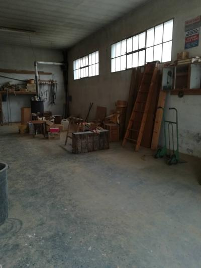 Vai alla scheda: Capannone Industriale Affitto Forlì