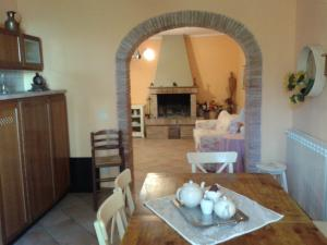 Vai alla scheda: Residence Affitto San Miniato