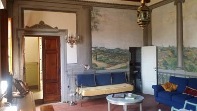 Vai alla scheda: Villa a schiera Affitto San Casciano in Val di Pesa