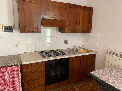 Vai alla scheda: Appartamento Affitto Montespertoli