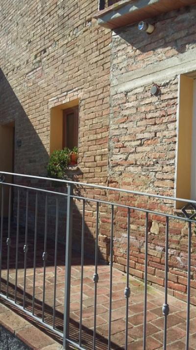 Vai alla scheda: Porzione di casa Affitto San Miniato