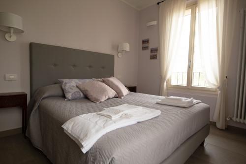 Vai alla scheda: Porzione di casa Affitto Faenza