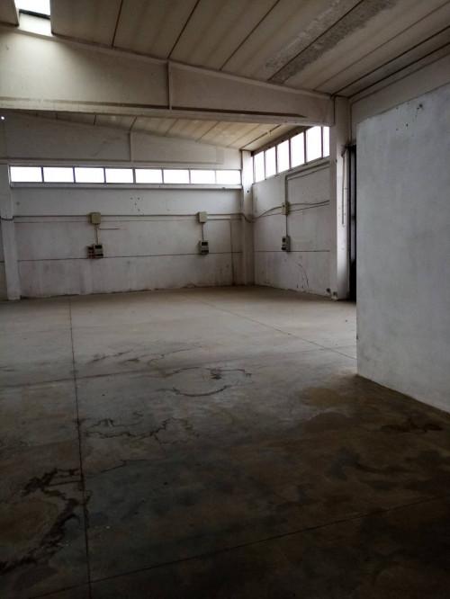 Vai alla scheda: Capannone Industriale Affitto Sant'Agata sul Santerno