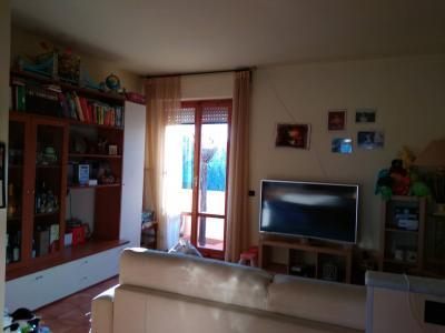 Vai alla scheda: Appartamento Affitto Montaione