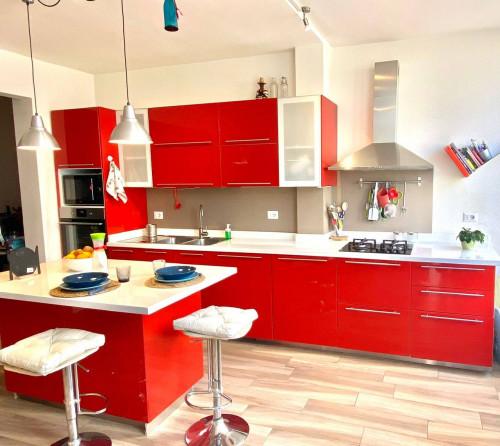 Vai alla scheda: Appartamento Affitto Viareggio